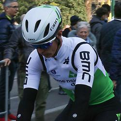 23-03-2019: Wielrennen: Milaan-San Remo: San Remo<br /> - wielrennen - cycling - Milaan-SanRemo -