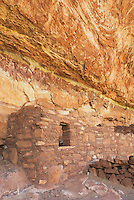 Horsecollar Ruins, Natural Bridges National Monument Utah