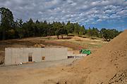 St. Innocent winery & estate vineyard new location, Willamette Valley, Oregon