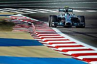 06 ROSBERG Nico (Ger) Mercedes Gp Mgp W05 Action during the 2014 Formula One World Championship, Grand Prix of Bahrain on April 6, 2014 in Sakhir, Bahrain. Photo Eric Vargiolu / DPPI