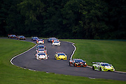 August 22-24, 2014: Virginia International Raceway. Start of round 9