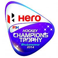2014 Champions Trophy Men Bhubaneswar