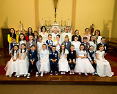 Adamstown Communion 2017