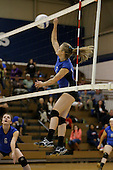 MCHS Varsity Volleyball vs Rappahannock
