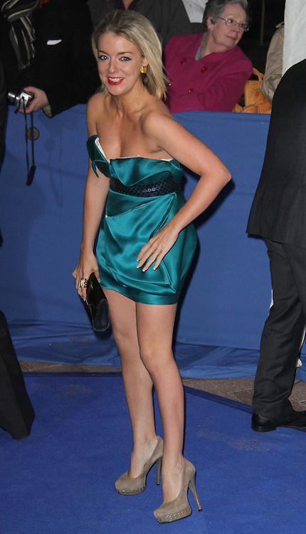 Sheridan Smith British Comedy Awards, O2 Arena, London, UK, 22 January 2011: Contact: Ian@Piqtured.com +44(0)791 626 2580 (Picture by Richard Goldschmidt)