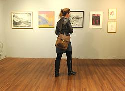 Westival Gallery October 2018,<br /> Photo Conor McKeown