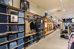 Levi's Store - Rundle Mall - 2019 : Credit: https://eventphotos.com.au