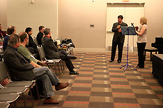 Collegiate Level Viola Master Class, 2011