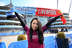 Manchester City v Liverpool - 09 Sept 2017