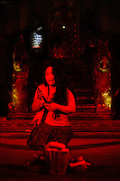 Tribute Night for RA Kartini , Ubud Readers and Writers Festival, Ubud, Bali, Indonesia, 11/10/2013.