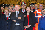 Ferrovie dello Stato Italiane top management