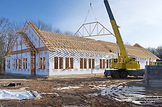 ACMAT/ACSTAR Administrative Headquarters Building   Progress Photography