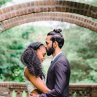 Sankha & Valerie Engagement