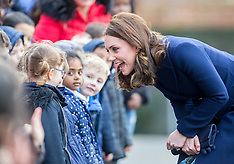 Duchess of Cambridge, Hounslow- 10-1-18