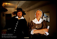 02: MANOR MUSEUM REENACTOR GUIDES