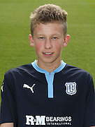 Ryan Lamond - Dundee FC Development squad <br /> <br />  - &copy; David Young - www.davidyoungphoto.co.uk - email: davidyoungphoto@gmail.com