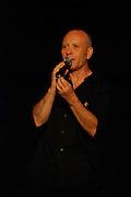 Yoav Kutner (born 1954), is an acclaimed Israeli music editor, TV and radio presenter,