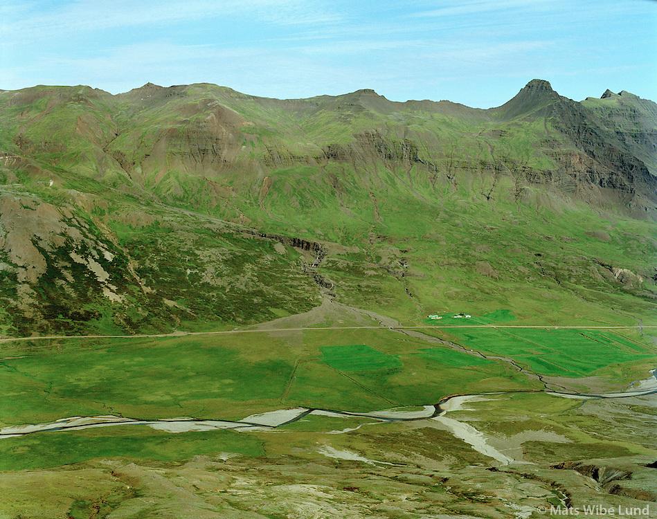 Höskuldsstaðasel, Breiðdalshreppur.Hoskuldsstadasel, Breiddalshreppur