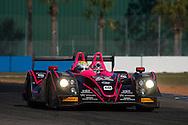 #42 OAK Racing Morgan: Gustavo Yacaman, Olivier Pla, HoPin Tung