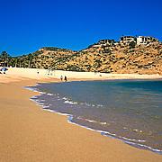 Santa Maria Bay..Los Cabos, BCS. Mexico.