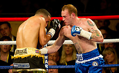 James Degale v George Groves