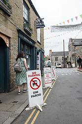 Howthelightgetsin Festival, Hay on Wye, Hereford, 2015