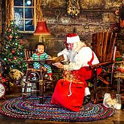 Santa's Magical World - Sloman