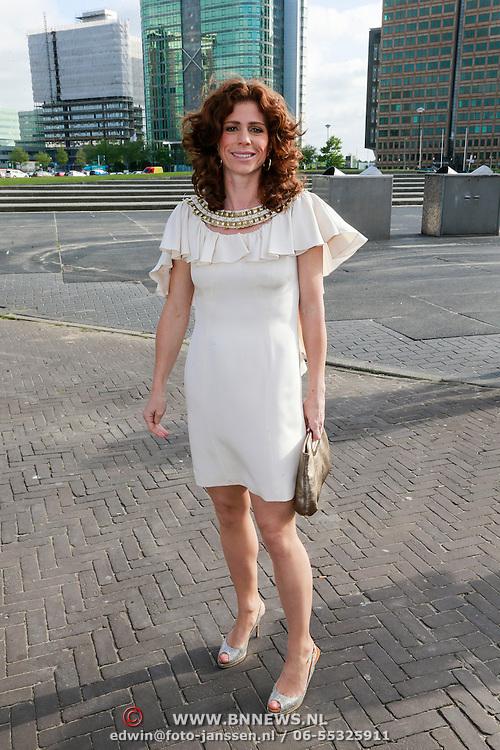 NLD/Amsterdam/20130601- Amsterdam diner 2013, Barbara Barend