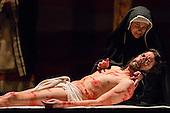 Dramatized Passion of the Christ at La Guardia