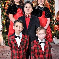 Heather Gregory Christmas