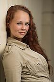 2014 Amanda Headshot Photography Session