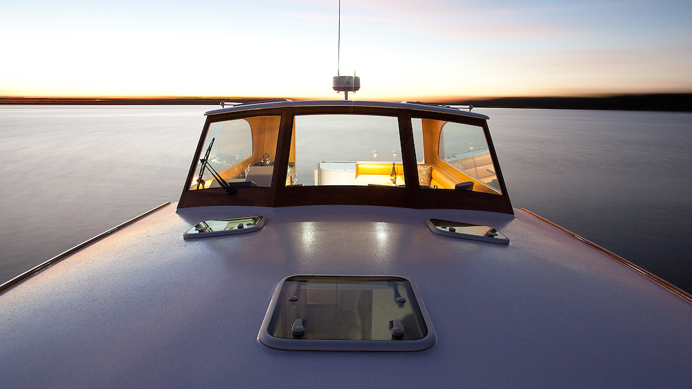 CLIENT: Salthouse Boatbuilders<br />