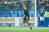20140416 Djurgården - AIK