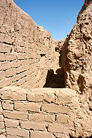 Ashgabat - Old Nisa near Bagir village - Dynastic sanctuary of the Parthian Kings from late III century BC to early III century AD
