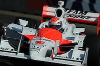 Ryan Briscoe, Rexall Edmonton Indy, Edmonton Alberta, Canada, Indy Car Series