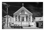 Church, Berhampore, Wellington