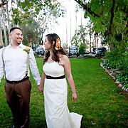 Lucy & Richard Wedding 060113