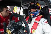 November 13-16, 2014 : 61st Macau Grand Prix, Sebastian Loeb, Citroen Racing