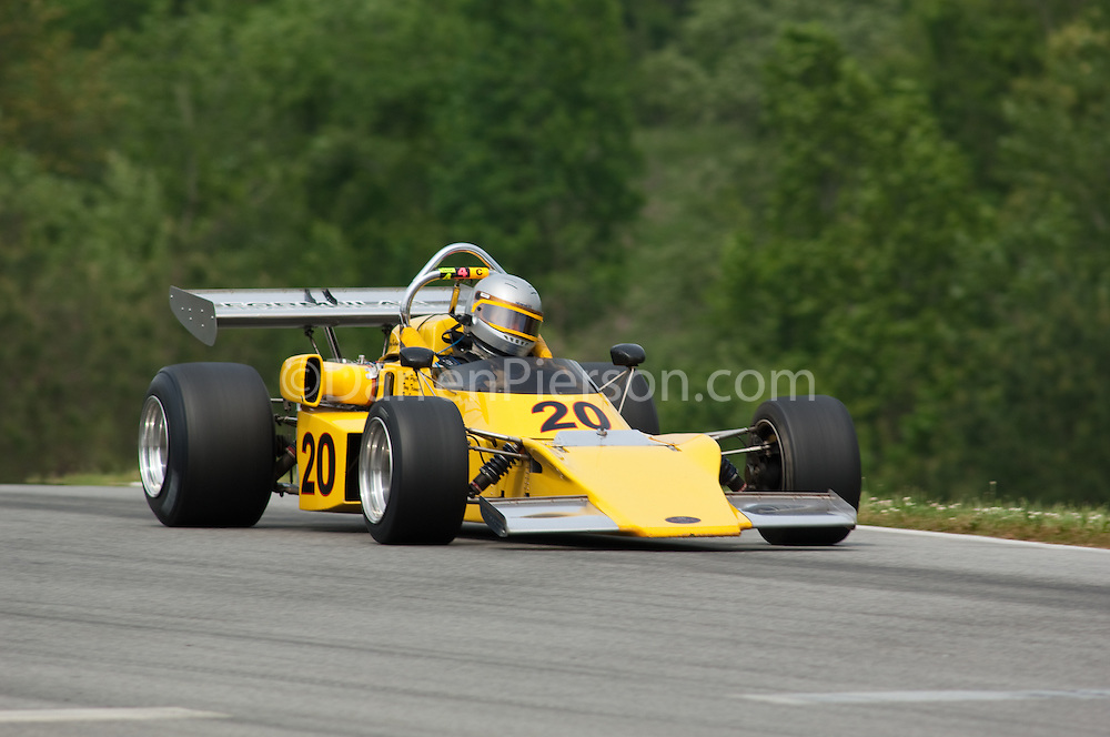 #20 '73 Royale RP20: Andy Gilberg