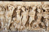 Grèce, Macédoine, Thessalonique, musee archeologique // Greece, Macedonia, Thessaloniki, archeological museum