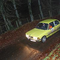 Car 58 Thomas Koerner (DEU) / Dirk Dohse (DEU)