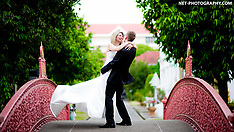Bangkok Wedding Photography: Poland Embassy Bangkok