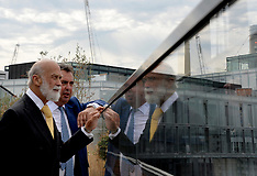 Prince Michael of Kent Battersea Power Stn 20062017