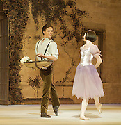 Alice's Adventures in Wonderland<br />