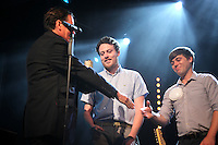 Metronomy with Jools Holland