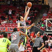Baylor v Texas Tech MBB 2017
