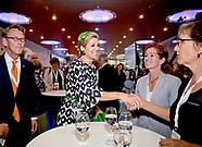 EAN congress, Amsterdam 26-06-2017