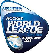 2015 HWL 3 Buenos Aires men