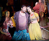 The Pearl Fishers ENO 17th October 2016
