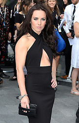 Liv Boeree  arriving for the premiere of World War Z , in  London, Sunday, 2nd June 2013<br /> Picture by:  Stephen Lock  / i-Images